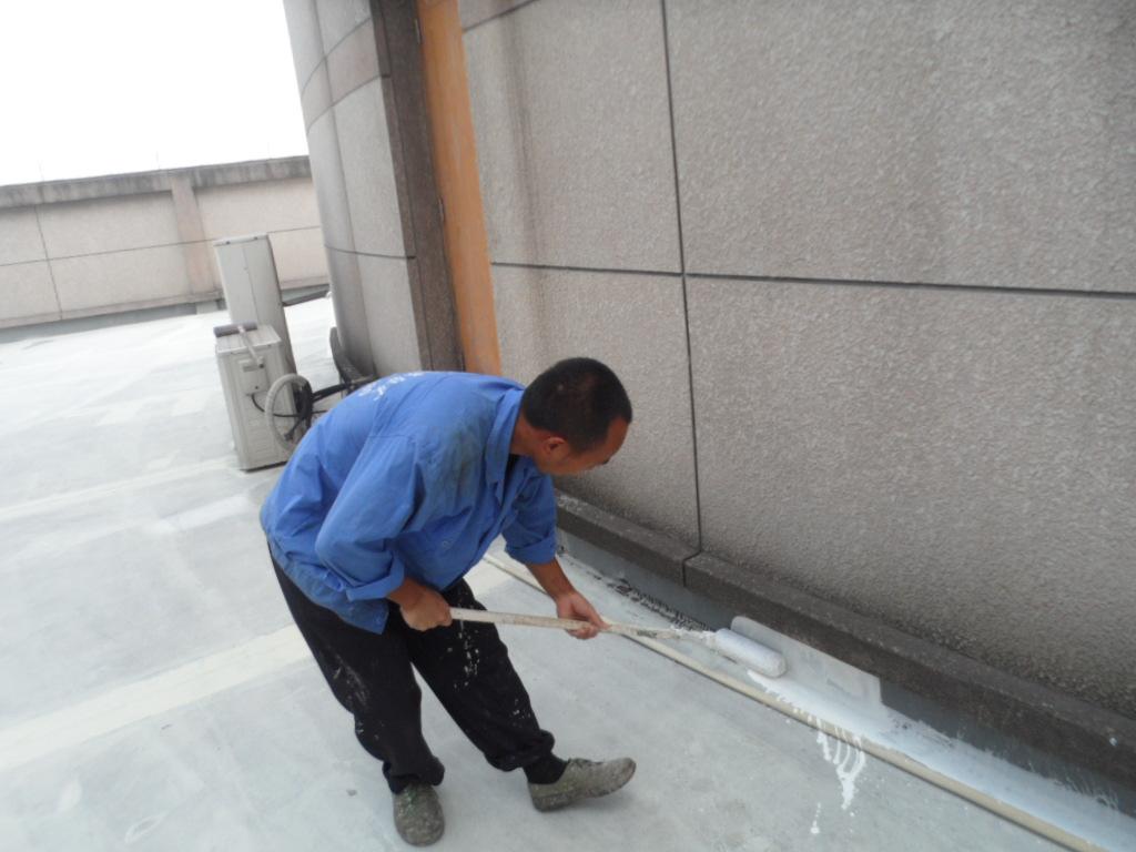 阳台防水设计的关键及其基本要求