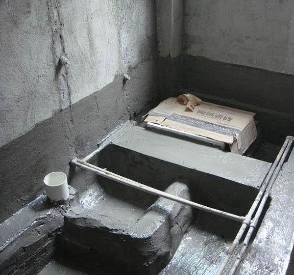 卫生间防水涂料选购小贴士