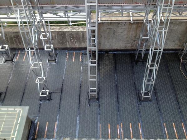 坡屋面防水设计技术