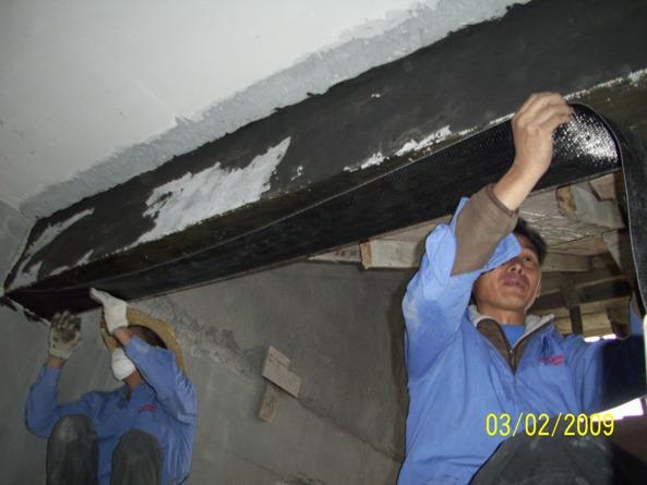加固公司厂房改造材料验收方法