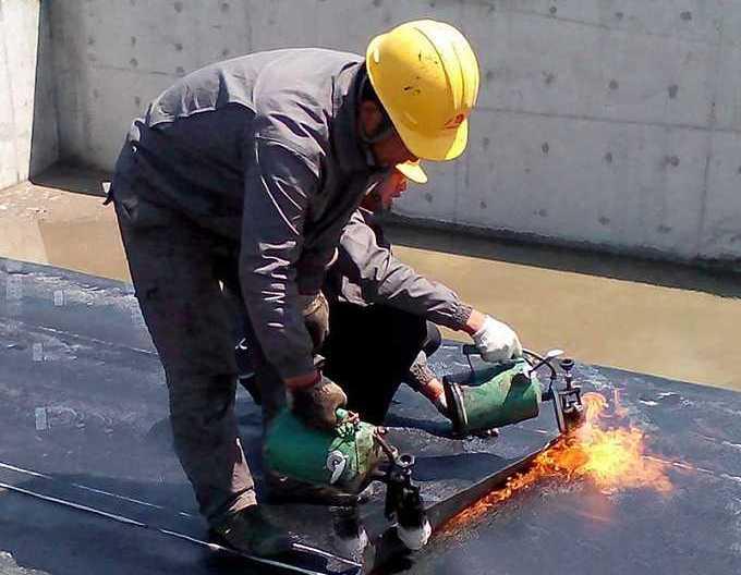防水公司地下卷材防水技术解析