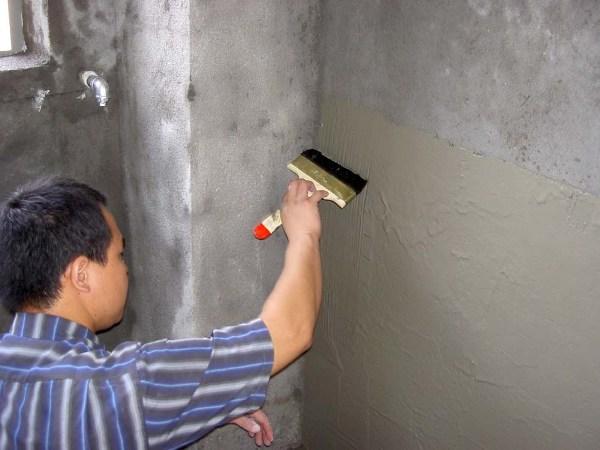 家装防水十大品牌K11防水涂料施工步骤