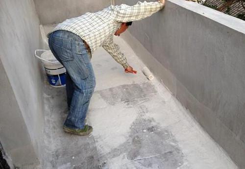 东莞外墙防水施工工艺