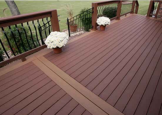 木塑防水地板优点介绍